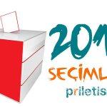 2019 Genel Seçimleri – Milletvekili Adayı Basın Danışmanlığı