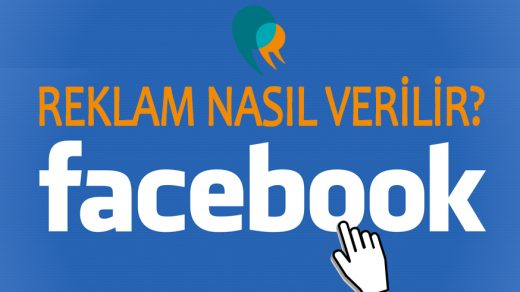 Facebook'a reklam vermek