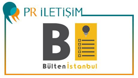 PRiletişim, logo tasarımı