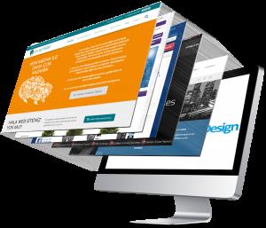 Websitesi Kurmak, Web sitesi açmak