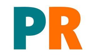 Public Relations'ın kısaltması olan PR