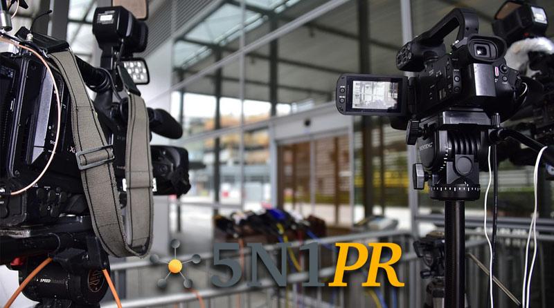 5N1PR İletişim Danışmanlığı'nın Genel Koordinatörü Kenan Kaffar