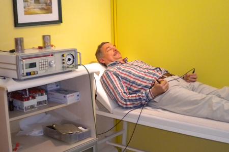 İstanbul Biofrekans Tedavi Merkezi