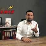 Fenix Yangın Mühendislik, Gürkan Danacı